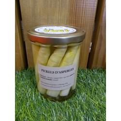 Pickels d'asperges